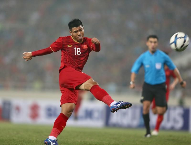 Có những người Thái mừng khi Việt Nam thắng Thái 4-0 - ảnh 1