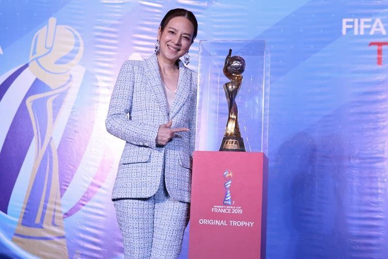 Đẳng cấp bằng tuyển VN nhưng Thái Lan hai lần dự World Cup - ảnh 2