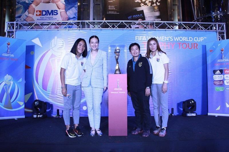 Đẳng cấp bằng tuyển VN nhưng Thái Lan hai lần dự World Cup - ảnh 1
