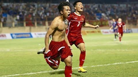 5 ngày 2 đội tuyển trẻ của Thái Lan thua Việt Nam 2 lần - ảnh 3