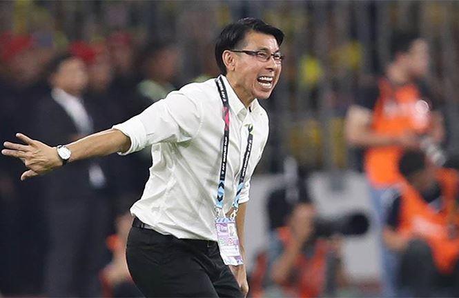 Malaysia: Pháp vô địch World Cup bằng 'lính lê dương' - ảnh 2