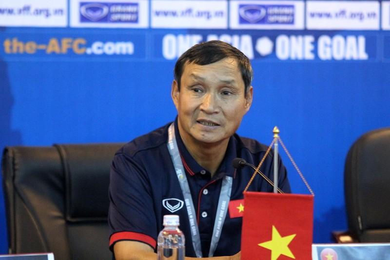 Tuyển Việt Nam xuất sắc hạ Uzbekistan ở vòng loại Olympic 2020 - ảnh 1