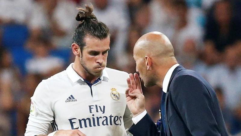 Zidane nói gì về tương lai của Bale? - ảnh 1