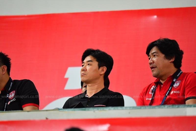 Học trò của HLV Park Hang-seo sẽ làm HLV trưởng Muangthong? - ảnh 4