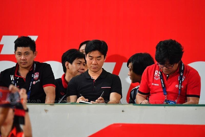 Học trò của HLV Park Hang-seo sẽ làm HLV trưởng Muangthong? - ảnh 2