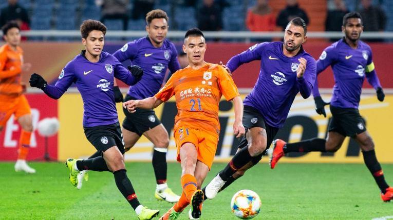 Cựu sao MU nói gì khi đánh bại 'tuyển Malaysia' thu nhỏ? - ảnh 2