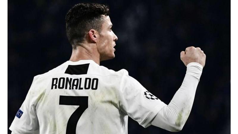 Ronaldo chính thức trở lại cùng Juventus 'đấu' Ajax - ảnh 1