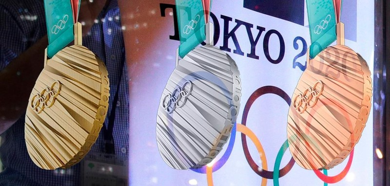 Phát biểu không chuẩn mực, Bộ trưởng Olympic từ chức - ảnh 1