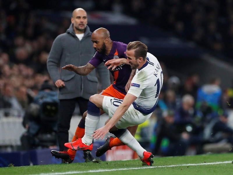 Vắng Kane có khi lại… hay cho Tottenham - ảnh 3