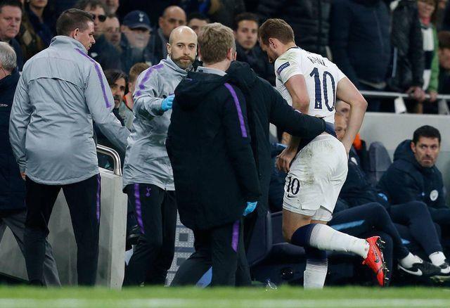 Vắng Kane có khi lại… hay cho Tottenham - ảnh 1