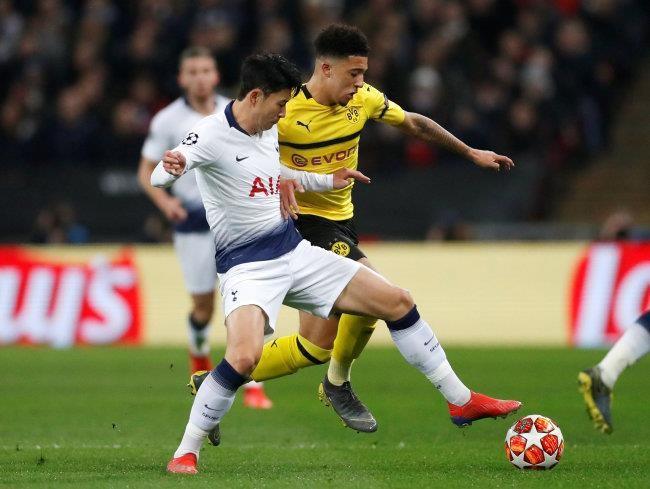 Vắng Kane có khi lại… hay cho Tottenham - ảnh 2