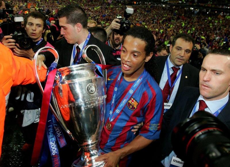 Cựu sao Barcelona chỉ cách giúp MU lật ngược tình thế - ảnh 3
