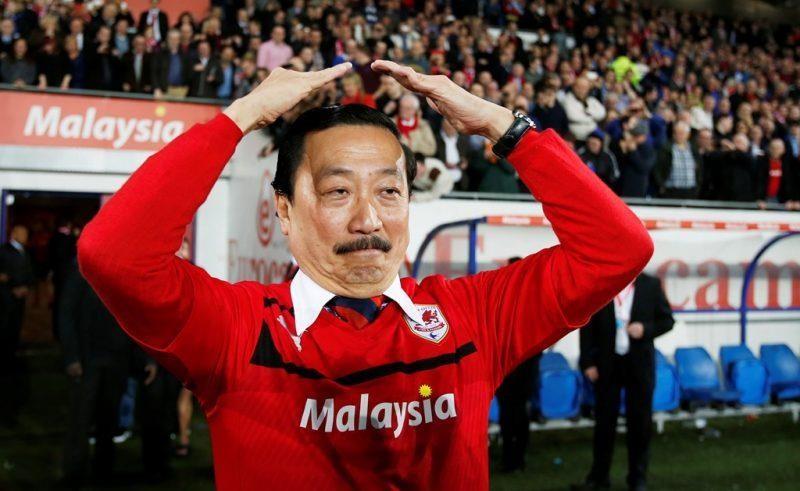 CLB của tỉ phú Malaysia sống lại hi vọng ở lại Premier League - ảnh 1