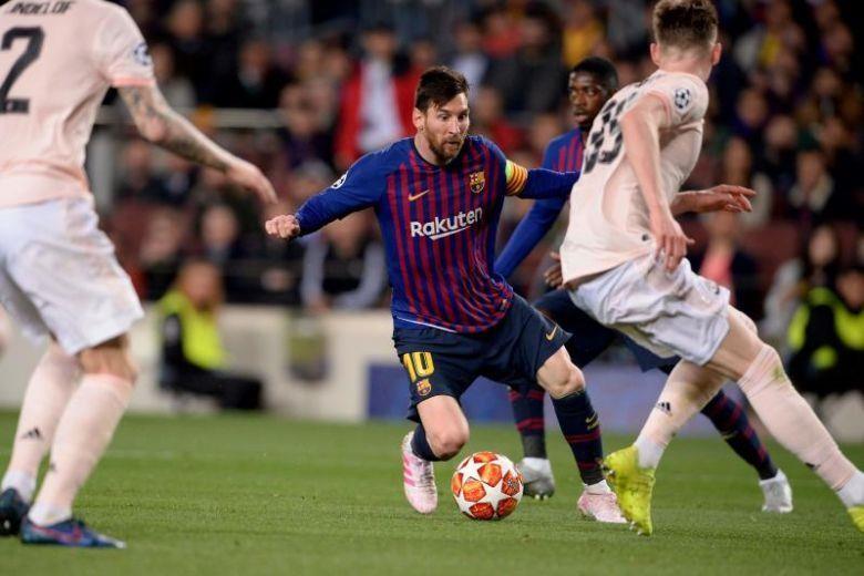 Messi, Ronaldo và đội trưởng 19 tuổi - ảnh 1