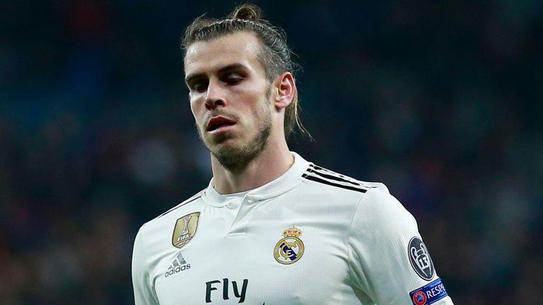 Bale đang bị Real Madrid đối xử thiếu tôn trọng? - ảnh 1