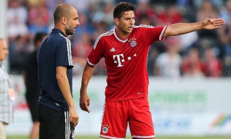 Bayern Munich 'dụ dỗ' lão tướng 40 tuổi trước trận bán kết - ảnh 2