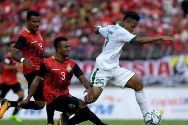 Đông Timor 'chấp' á quân AFF Cup 2018 đá sân nhà? - ảnh 4