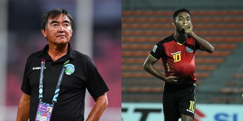 Đông Timor 'chấp' á quân AFF Cup 2018 đá sân nhà? - ảnh 1