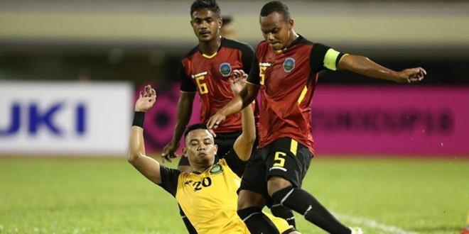 Đông Timor 'chấp' á quân AFF Cup 2018 đá sân nhà? - ảnh 3