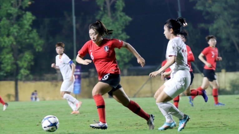 U-19 VN nhọc nhằn vượt qua vòng loại châu Á nhờ... Fair Play - ảnh 1
