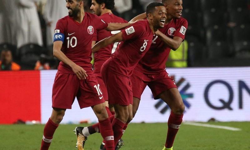 Vô địch châu Á, Qatar... lên đời  - ảnh 2