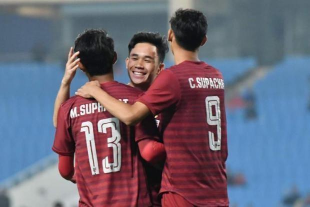Thái Lan sẽ 'phân thân' đá giải Merlion và King's Cup ra sao? - ảnh 1
