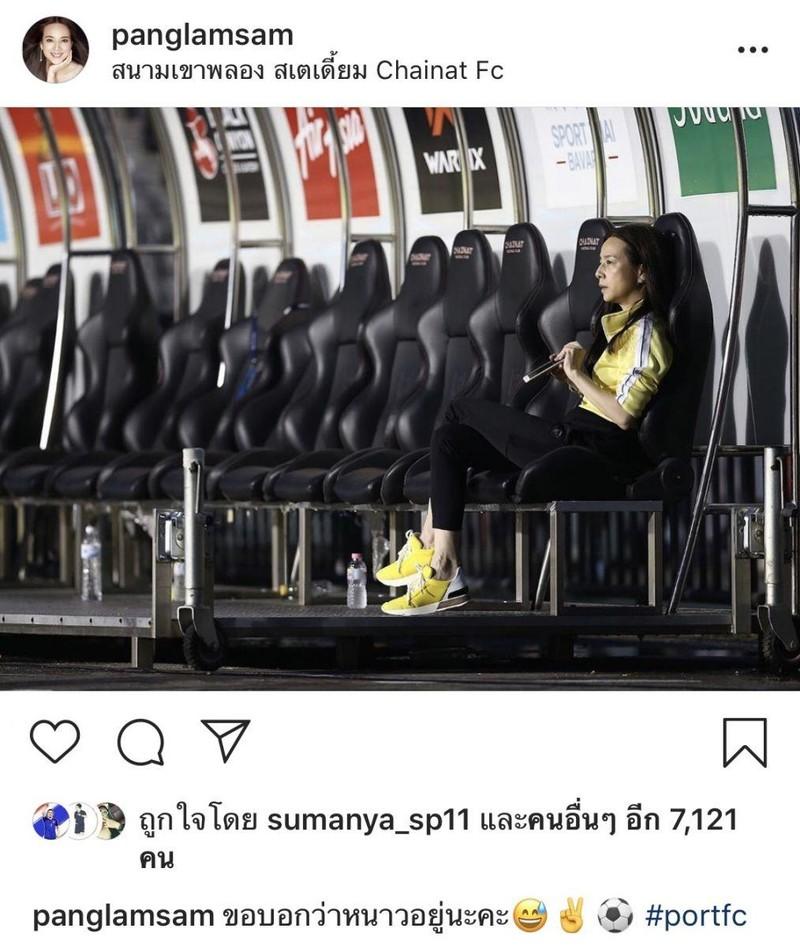 Giấc mơ Champions League của 'bông hồng thép' bóng đá Thái Lan - ảnh 2