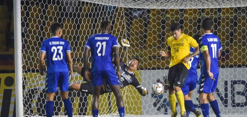 Khen đội cũ Hà Nội, Silva quở trách đồng đội - ảnh 2
