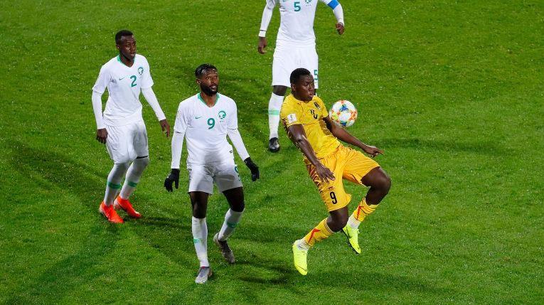 World Cup U-20: Đông Á vẫn hay hơn Tây Á - ảnh 1