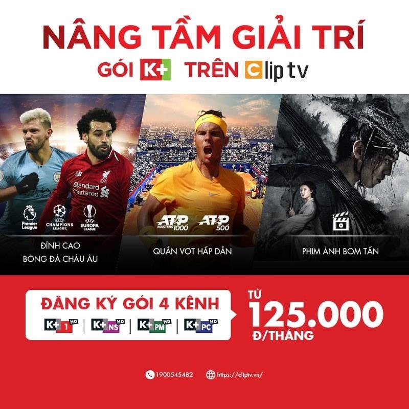 Nhân King's Cup, tăng khả năng chọn lựa của 'tín đồ' bóng đá - ảnh 1