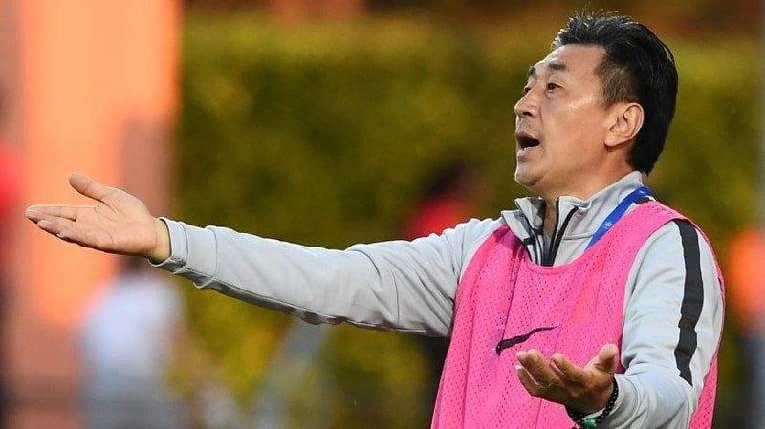 Trung Quốc nuôi mục tiêu vô địch World Cup 2019 - ảnh 2