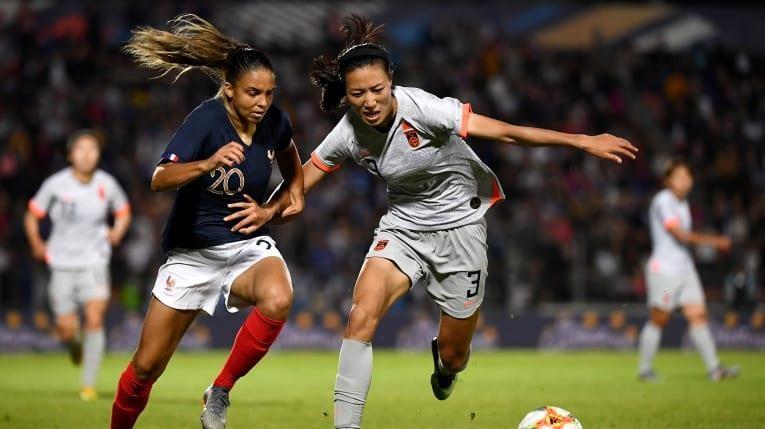 Trung Quốc nuôi mục tiêu vô địch World Cup 2019 - ảnh 1