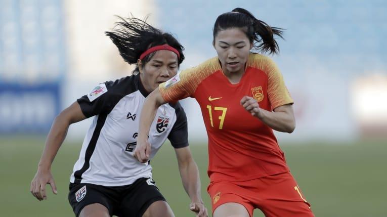 Trung Quốc nuôi mục tiêu vô địch World Cup 2019 - ảnh 3