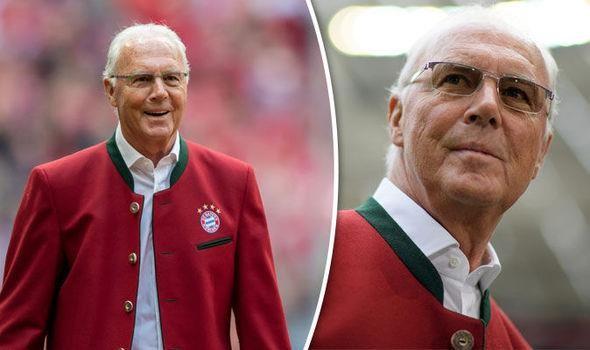 'Hoàng đế' bóng đá Đức muốn 'cướp' Klopp - ảnh 1