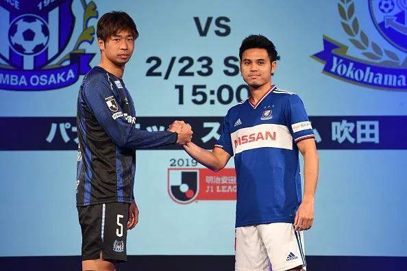 Thái Lan trông chờ hai ngôi sao J-League ở King's Cup - ảnh 2