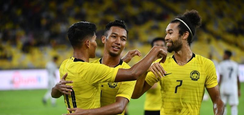 Thắng Đông Timor, á quân AFF Cup 2018... thở phào - ảnh 1