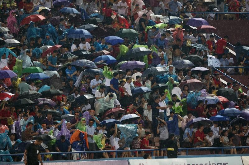 Thiếu nhiều trụ cột, U-23 Việt Nam vẫn thắng dễ U-23 Myanmar - ảnh 2