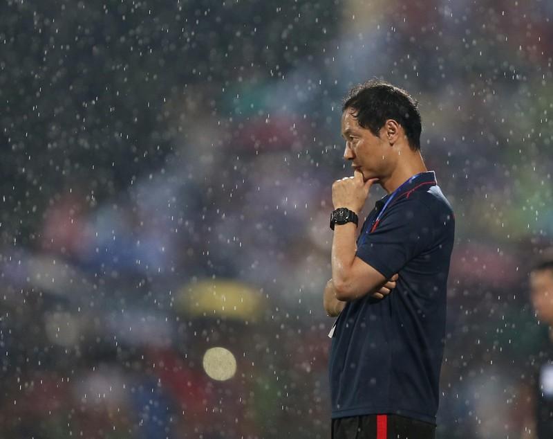 Thiếu nhiều trụ cột, U-23 Việt Nam vẫn thắng dễ U-23 Myanmar - ảnh 3