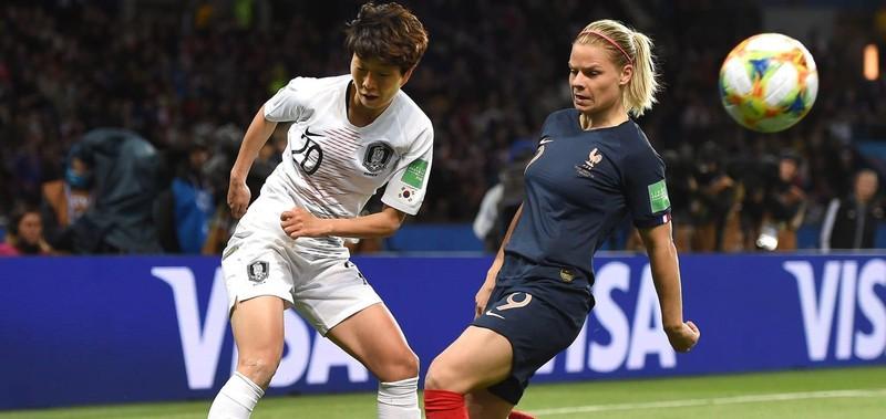 Châu Á khởi đầu nan tại sân chơi World Cup - ảnh 4