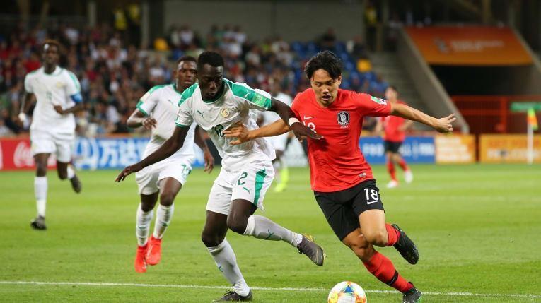 Tuyển VN thua luân lưu nhưng Hàn Quốc thắng - ảnh 2
