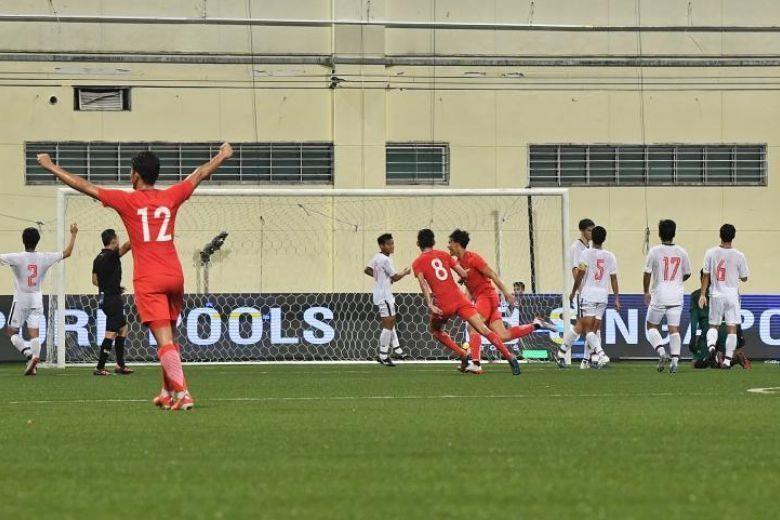 Bình luận: Đằng sau việc U23 Thái Lan 'ôm hận' trước Singapore - ảnh 2