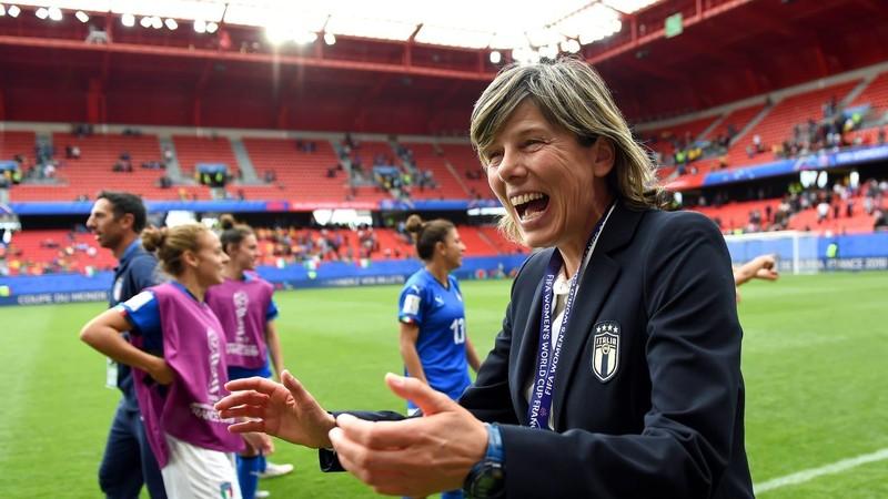 World Cup 2019: Đại diện thứ ba châu Á thua - ảnh 2