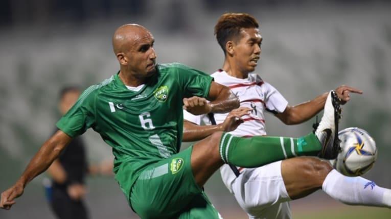 Tuyển Campuchia và á quân AFF Cup 'ngồi cùng mâm' với Việt Nam - ảnh 1