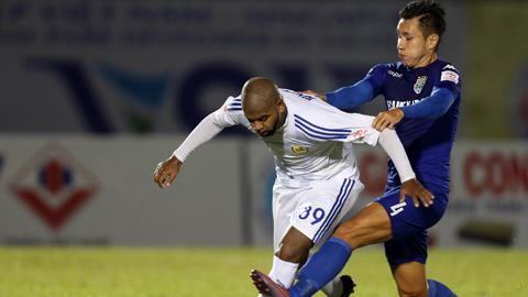 Anh Đức lại ghi bàn, B. Bình Dương chờ tiếp PSM Makassar - ảnh 1