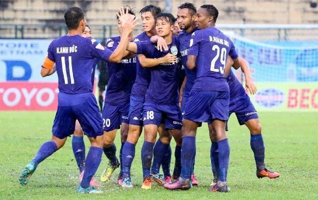 Anh Đức lại ghi bàn, B. Bình Dương chờ tiếp PSM Makassar - ảnh 3