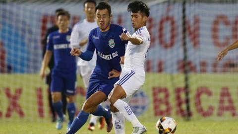 Anh Đức lại ghi bàn, B. Bình Dương chờ tiếp PSM Makassar - ảnh 2