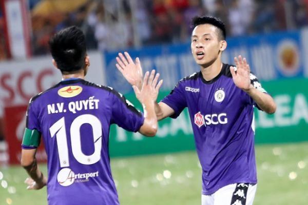 Thắng Sài Gòn FC, Hà Nội chờ gặp 'tuyển Philippines thu nhỏ' - ảnh 1