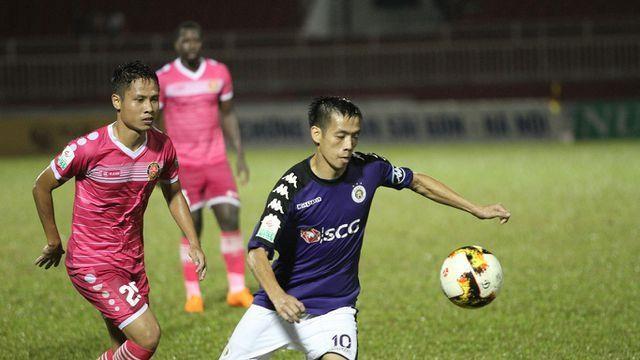 Thắng Sài Gòn FC, Hà Nội chờ gặp 'tuyển Philippines thu nhỏ' - ảnh 2