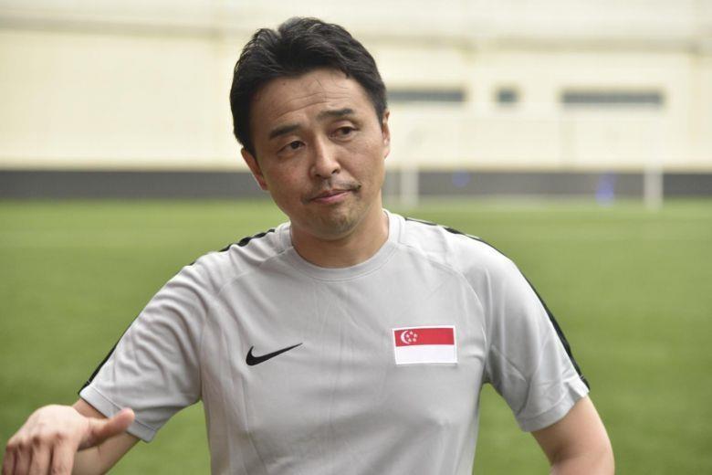 Thầy Nhật cũng không cứu được cựu vương AFF Cup - ảnh 2