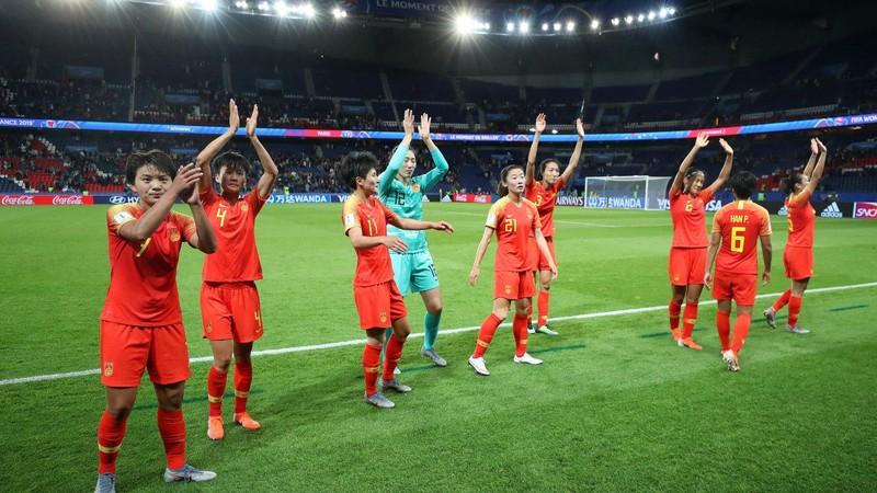World Cup 2019: Đêm vùng lên của châu Á - ảnh 3